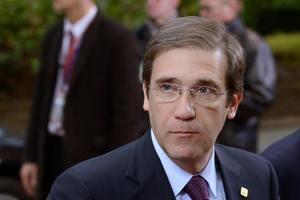 Κοέλιο: Η Πορτογαλία ενδέχεται να πάρει παράταση από την τρόικα