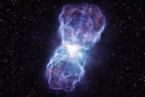 Συνεχή ρεκόρ σπάνε οι αστροφυσικοί