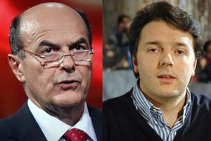Ενώπιος ενωπίω οι ιταλοί υποψήφιοι