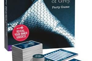 Οι «Πενήντα αποχρώσεις του γκρι» σε επιτραπέζιο παιχνίδι