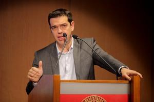 Α. Τσίπρας: Οι θέσεις του ΣΥΡΙΖΑ δικαιώνονται