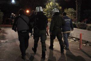 Νέα αστυνομική επιχείρηση στο ΑΠΘ για διακίνηση ναρκωτικών