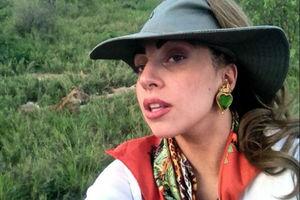 Βασίλισσα των λιονταριών η Lady Gaga