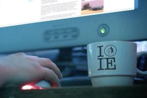 Νέα διαφημιστική καμπάνια για τον Internet Explorer 10