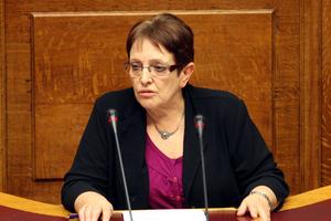 «Η διαπραγμάτευση εντός της ΕΕ φέρνει μόνο χειρότερα στο λαό»