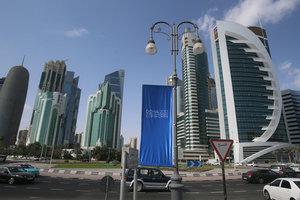 Πρωτιά του Κατάρ σε εκπομπές CO2