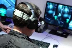 Εικονική πραγματικότητα στο σαλόνι σας