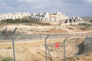 Συνεχίζει την εποικιστική πολιτική στη Δυτική Όχθη το Ισραήλ