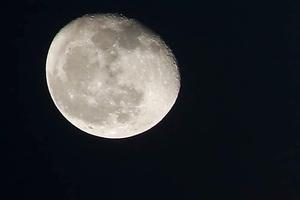 Γιατί βλέπουμε πάντα μία πλευρά της Σελήνης