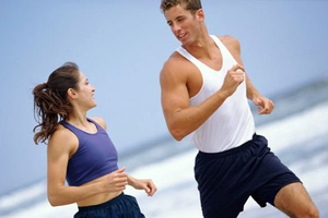 Αντίδοτο στο άγχος και στην κρίση η καθημερινή άθληση