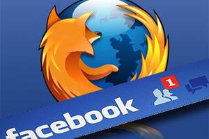 Ανακοινώθηκε το Facebook Messenger για το Firefox 17