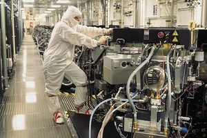 Στην παραγωγή επεξεργαστών στρέφεται η LG