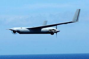 Αμερικανικό αεροσκάφος στον ιρανικό εναέριο χώρο