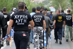Ρεύμα της Χρυσής Αυγής στην Κρήτη στις φοιτητικές εκλογές