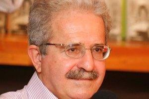 Ενωτικό όραμα για την αριστερά στο νέο βιβλίο του Μίμη Ανδρουλάκη