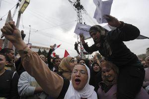 Κάλεσμα για διαδηλώσεις υπέρ του Μόρσι