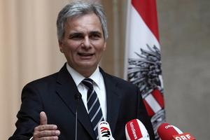Απεύχεται αλλά δεν αποκλείει έξοδο της Κύπρου από το ευρώ