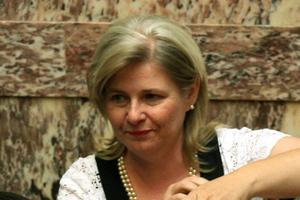 Διαβιβάστηκαν τα αιτήματα για άρση της ασυλίας Ζαρούλιας-Μπούκουρα