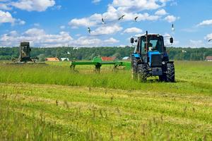 Αυξήθηκε η αγροτική παραγωγή στην Αλβανία