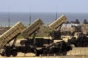Οι ΗΠΑ στέλνουν συστοιχίες Patriot και drones στη Μέση Ανατολή