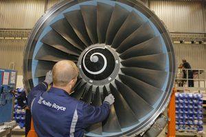 Στο «στόχαστρο» της δικαιοσύνης για δωροδοκίες η Rolls-Royce