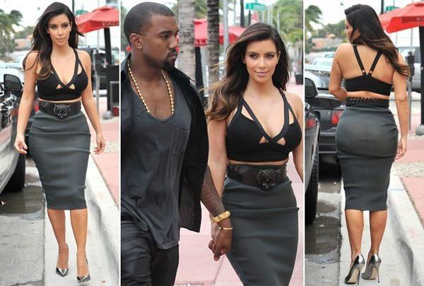 Αν έλειπε η Kim Kardashian από τη λίστα με τις στιλιστικές εξαλλοσύνες της  χρονιάς df89f148898