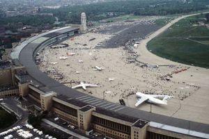 Προβλήματα στα αεροδρόμια της Γερμανίας