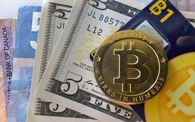 Η αξία του Bitcoin έφτασε το 1 δισ. δολάρια