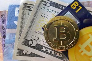 Προειδοποιήσεις προς τους επενδυτές για τα εικονικά νομίσματα