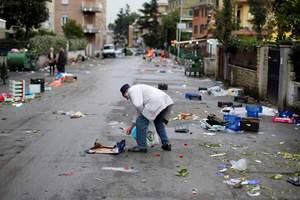 Η Ευρώπη της φτώχειας και της ανεργίας