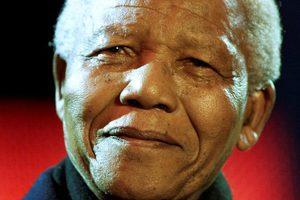 Σερίφης αρνήθηκε να τιμήσει το Νέλσον Μαντέλα