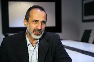 Στις Βρυξέλλες ο ηγέτης της συριακής αντιπολίτευσης