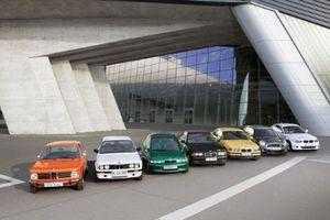 Το ηλεκτρικό παρελθόν της BMW