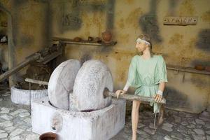 Γεύσεις από το παρελθόν στο «Αρχαιοελληνικό Αγρόκτημα»