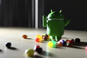 Τρία από τα τέσσερα smartphone που πωλούνται είναι Android