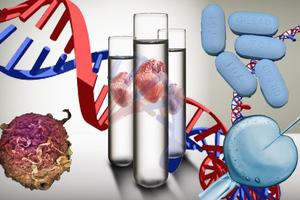 Οι ιατρικές επαναστάσεις του 2012