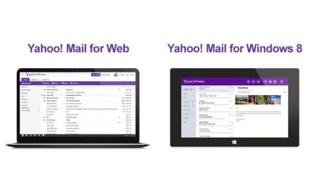 Θα πρέπει να κάνω μαζί του Yahoo