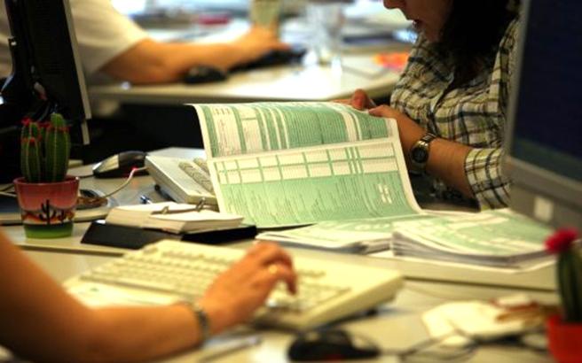 Τα πέντε ηλεκτρονικά βήματα για να υποβάλουν οι σύζυγοι χωριστή φορολογική δήλωση