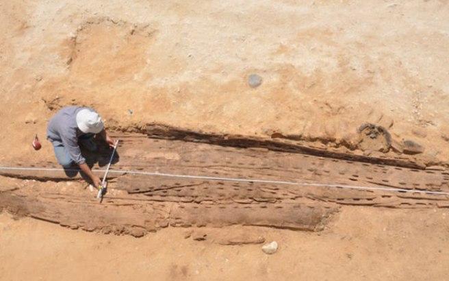 Οι 10 σημαντικότερες αρχαιολογικές ανακαλύψεις του 2012