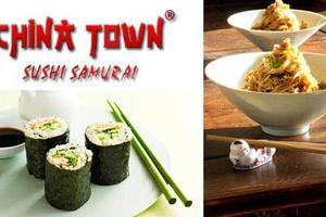 Γαστρονομική εμπειρία ασιατικής κουζίνας