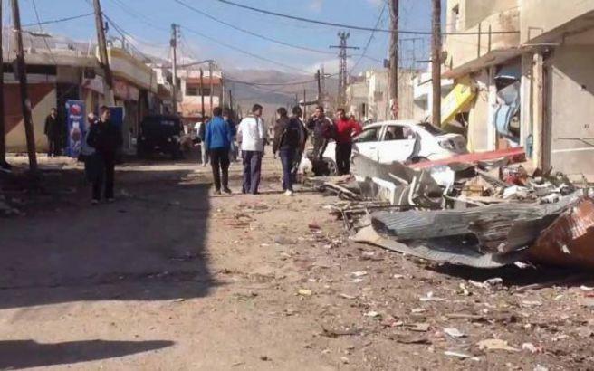 Όλοι οι ένοπλοι και οι οικογένειές τους εγκατέλειψαν τη νότια Δαμασκό