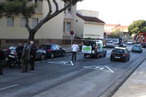 Οι «θυμωμένοι» γάλλοι μοτοσυκλετιστές ξαναχτυπούν
