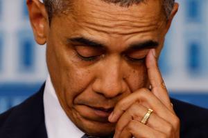 Την πλάτη του στα όπλα γυρνάει ο Ομπάμα
