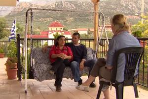 Οι Έλληνες επιστρέφουν στην επαρχία για μια φθηνότερη ζωή