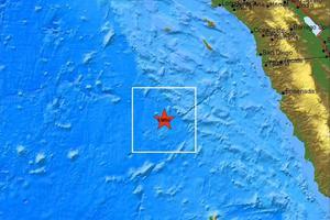 Σεισμός 6,1 Ρίχτερ στις ακτές της Καλιφόρνιας