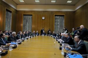 Πράξη Νομοθετικού Περιεχομένου στο Υπουργικό Συμβούλιο