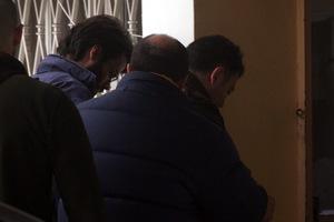 Αποφυλάκιση Λαυρεντιάδη υπό αυστηρούς όρους προτείνει ο εισαγγελέας