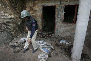 Έκρηξη βόμβας έξω από γήπεδο στο Καράτσι