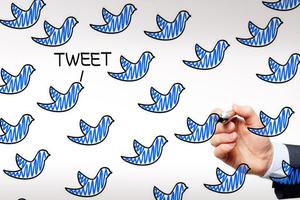 Δυνατότητα αποθήκευσης των tweets στον υπολογιστή