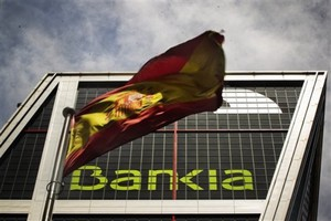 Επαρκής κρίνεται η βοήθεια στις ισπανικές τράπεζες